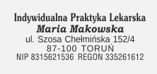 Praktyka lekarska w Toruniu