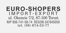 import-export, na stemplu tylko nazwa, bez nazwiska -